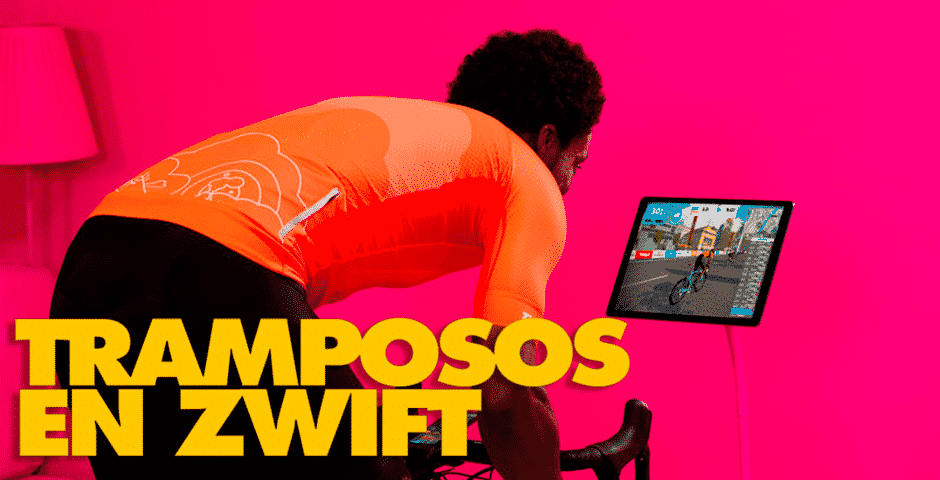 tramposos zwift